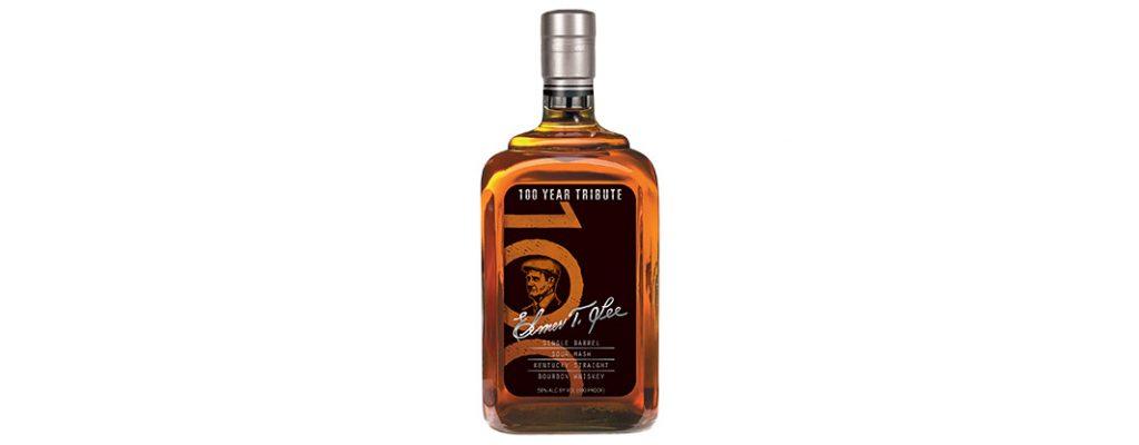 100 Year Tribute Single Barrel Bourbon
