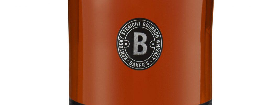 Baker's Single Barrel Bourbon