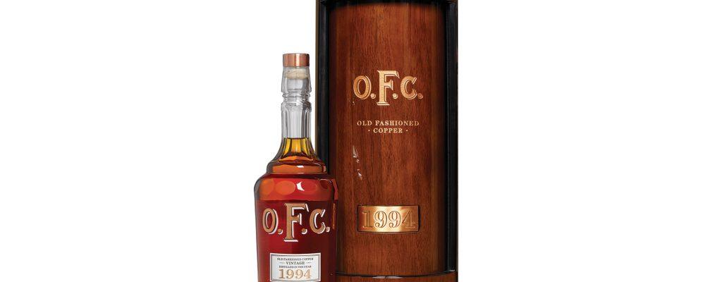 Buffalo Trace OFC 1994 Bourbon