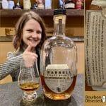Barrell Craft Spirits 15 yr Bourbon