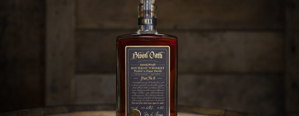 Blood Oath Pact 6