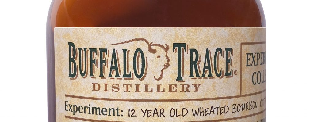 Buffalo Trace Experimental 12 Yr Old Wheated Bourbon