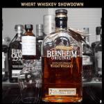Wheat Whiskey Showdown - Bernheim Original vs Woodford Reserve Wheat Whiskeys