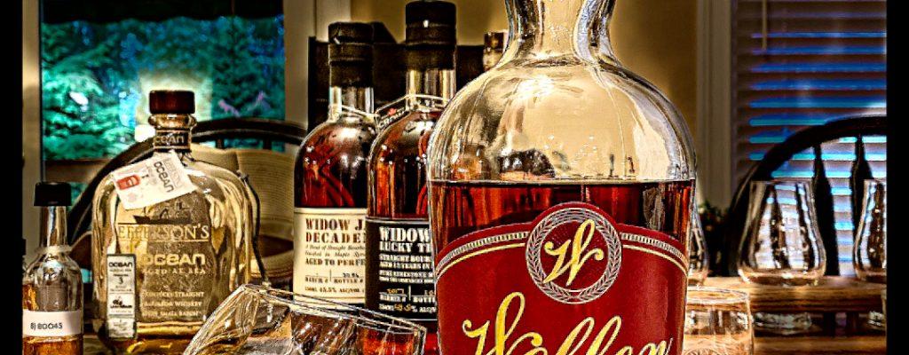 (Old) Weller Antique Bourbon