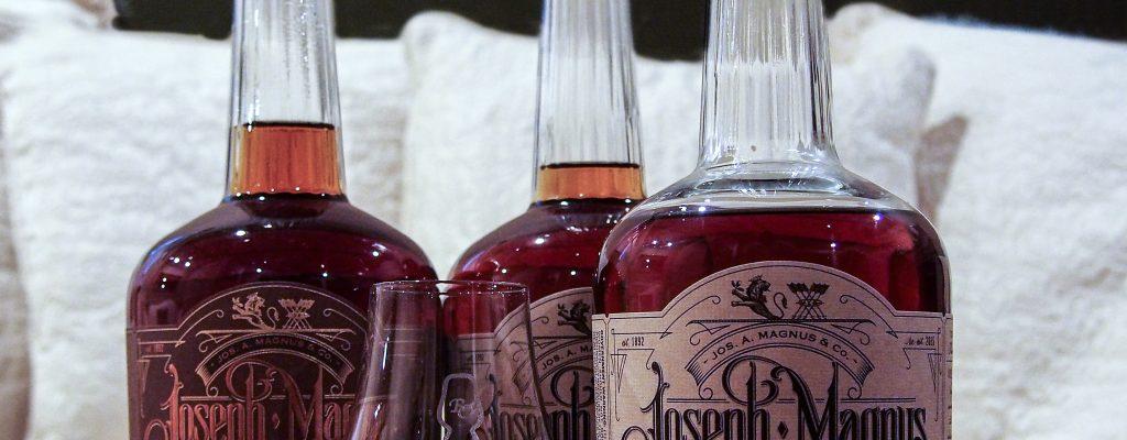 Joseph Magnus Bourbon - Bourbon Pursuit Selection