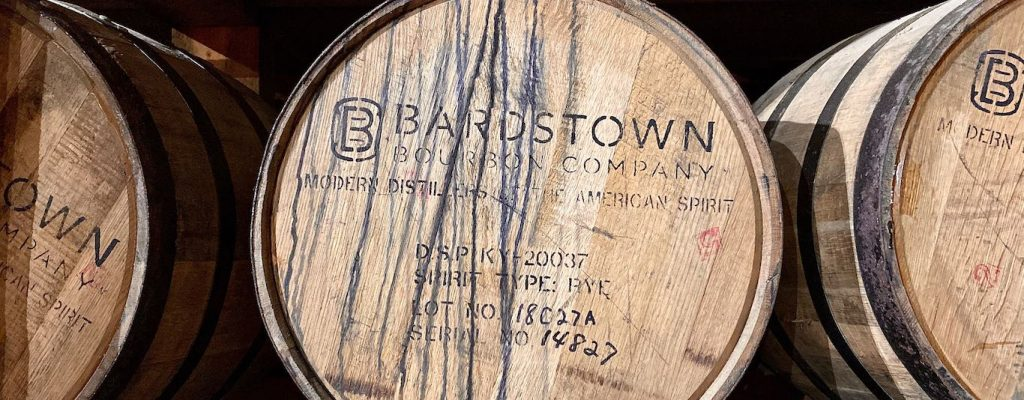 Bardstown Bourbon Company From Distillate to Barrel Tour