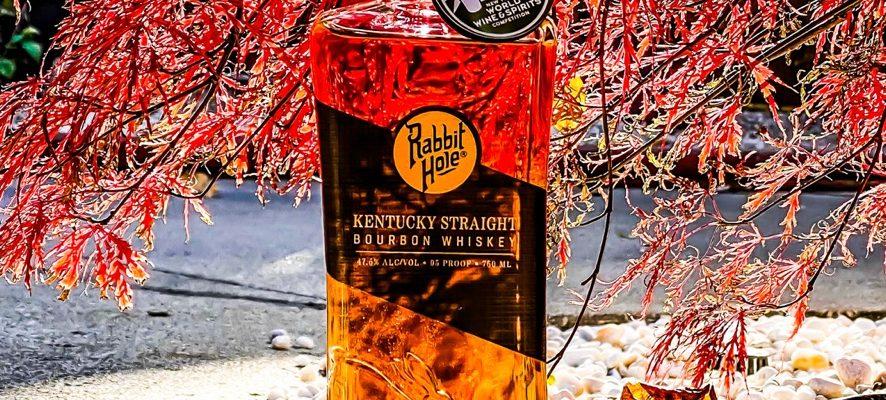 Rabbit Hole 4 grain Kentucky Straight Bourbon Whiskey