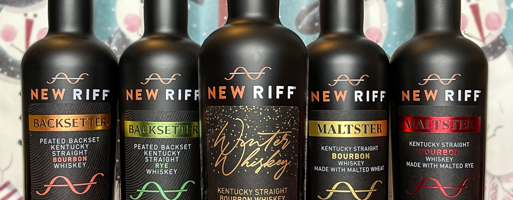 New Riff Winter Whiskey Review