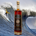 CALI Mavericks DoubleWood Whiskey Review