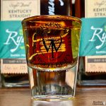 Wilderness Trail Settlers Select Rye Review