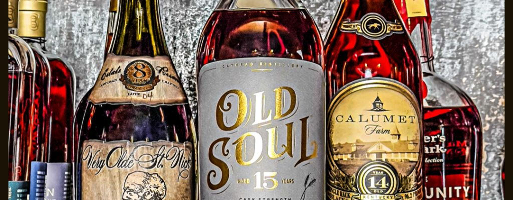 Old Soul Bourbon Aged 15 Years Review