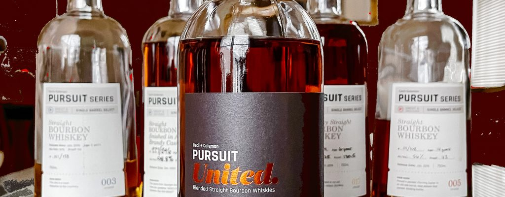 Pursuit United Bourbon Review