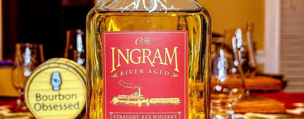 O.H. Ingram River Aged Rye