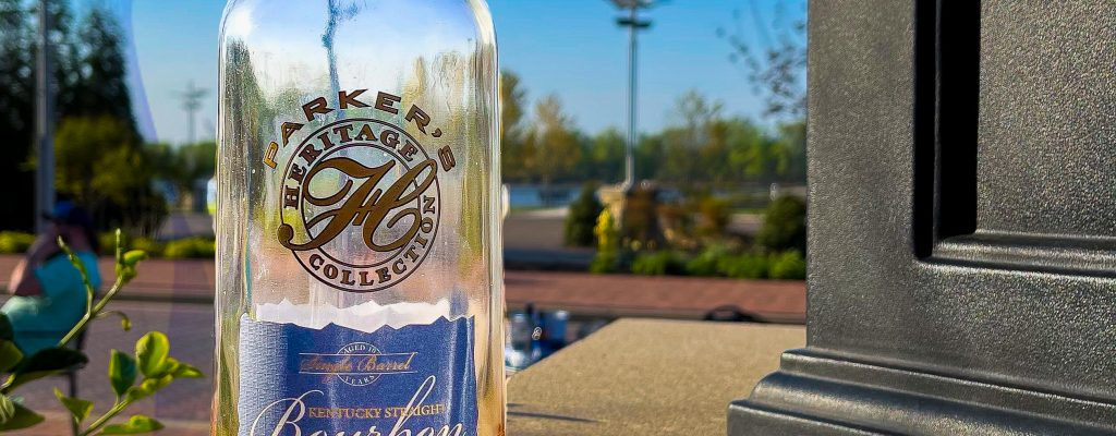Parkers Heritage Collection Promise of Hope Bourbon