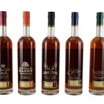 Buffalo Trace 2019 Antique Collection