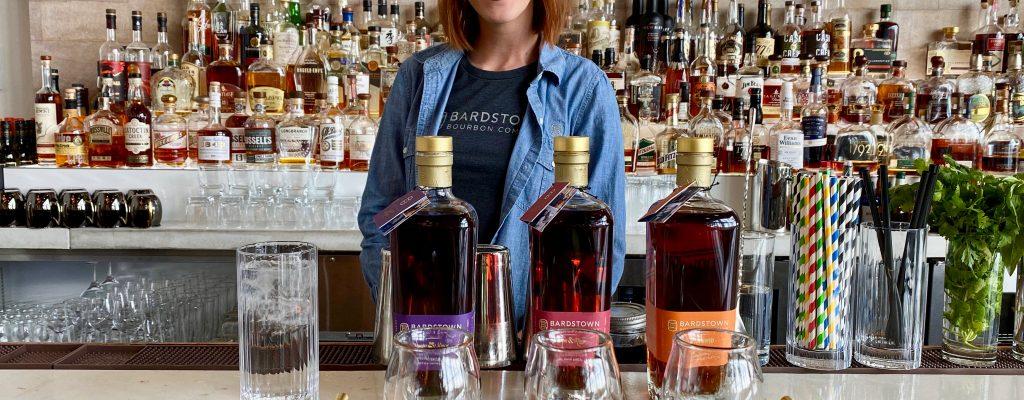 Bardstown Bourbon Company Barrel Finished Bourbons