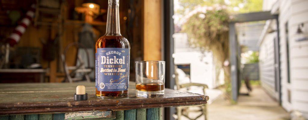 Dickel Bottled-in-Bond 11 yr old Whiskey