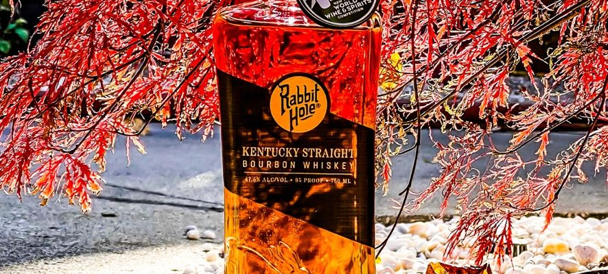 Rabbit Hole 4 grain Kentucky Straight Bourbon Whiskey