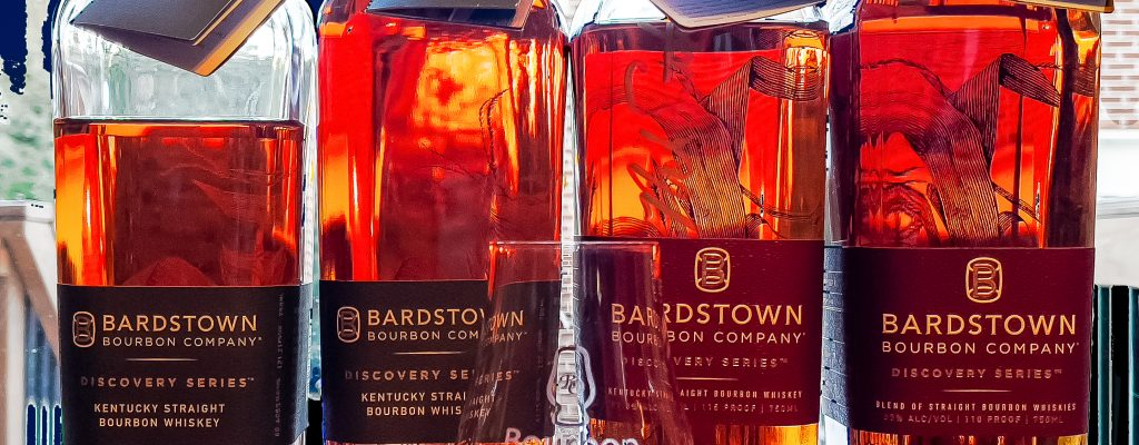 Bardstown Bourbon Company Discovery Series #4