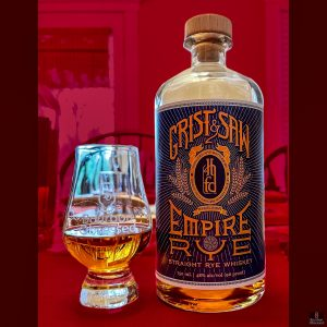 Grist & Saw Empire Rye