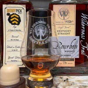 Wilderness Trail Bourbon Derby Pick 2021