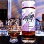 Pinhook Bourbon Heist High Proof Bourbon