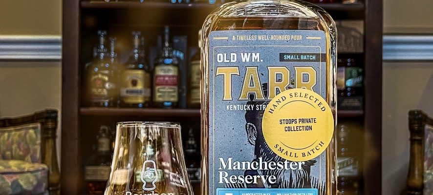 Old Wm Tarr Manchester Reserve Whiskey Review