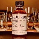 Blue Run Golden Rye Review